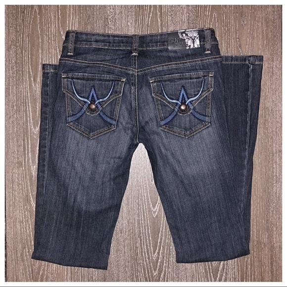 Dkny Denim - DKNY Jeans! Excellent Condition!